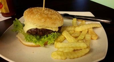 Photo of Burger Joint Burger Byte at Malaysia