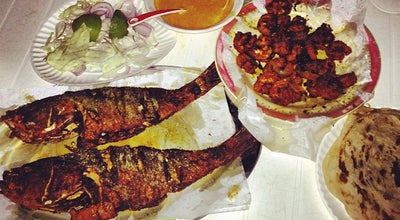 Photo of Indian Restaurant Bu Qtair at 4 D Street, Dubai, United Arab Emirates