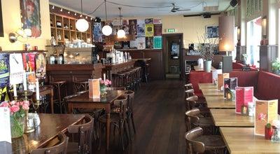 Photo of Cafe Café Schinkelhaven at Amstelveenseweg 126, Amsterdam 1075XL, Netherlands