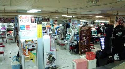 Photo of Arcade ゲームパラダイスゼロワン at 若松町1-6, 横須賀市 238-0007, Japan