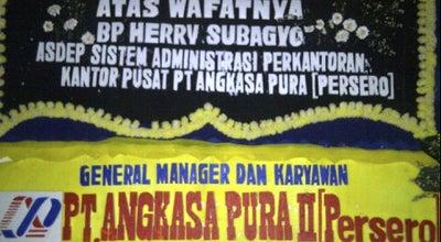 Photo of Arcade Komp. Angkasa pura II at Tangerang 15121, Indonesia