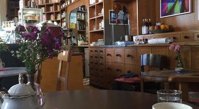 Photo of German Restaurant Cafe Kathe at Gebsattelstr. 34, Munich 81541, Germany