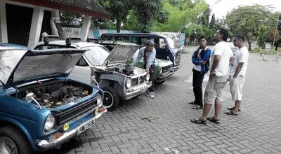 Photo of Theme Park Pasar Seni Gabusan Jl.Parangtritis Km.10 at Indonesia