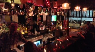 Photo of Nightclub The Monro Pub at 481 5th Ave, Brooklyn, NY 11215, United States