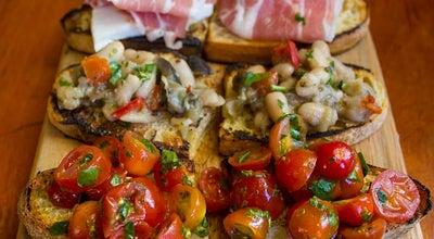 Photo of Italian Restaurant Cibo at 603 N 5th Ave, Phoenix, AZ 85003, United States