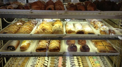 Photo of Restaurant Oak Mill Bakery at 2204 W North Ave, Chicago, IL 60647, United States