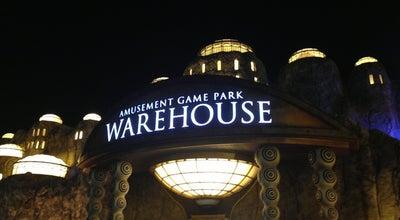 Photo of Arcade ウェアハウス 三橋店 at 西区三橋6-955-1, さいたま市 331-0052, Japan