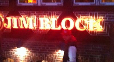 Photo of Fast Food Restaurant Jim Block Bergedorf at Sachsentor 2, Hamburg 21029, Germany