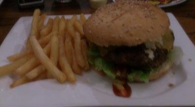 Photo of Burger Joint El Corralito at Santa Cruz de la Sierra, Bolivia