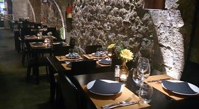 Photo of Mediterranean Restaurant Arcano at Carrer Dels Mercaders, 10, Barcelona 08003, Spain