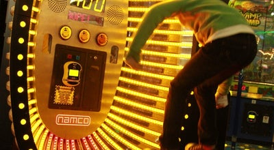 Photo of Arcade FunFuzion at 29 Lecount Place, New Rochelle, NY 10801, United States