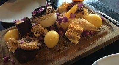 Photo of Australian Restaurant Wood & Coal at No. 7, 125 Bunda Street,, Canberra, Au 2601, Australia