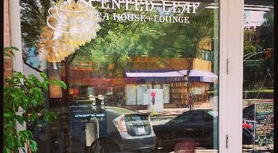Photo of Restaurant The Scented Leaf at 943 E University Blvd Ste 165, Tucson, AZ 85719, United States