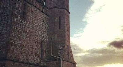 Photo of Castle Inverness Castle at 41 Castle St., Inverness IV2 3DU, United Kingdom