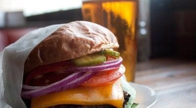 Photo of Bar Dempsey's Burger Pub at 4120 Pennsylvania Ave, Kansas City, MO 64111, United States