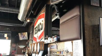 Photo of American Restaurant 4 Barrel Bar & Bbq at 7702 Ralston Rd, Arvada, CO 80002, United States