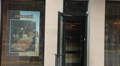 Photo of Fast Food Restaurant Spurgine at Laisves Al. 84, Kaunas 44250, Lithuania