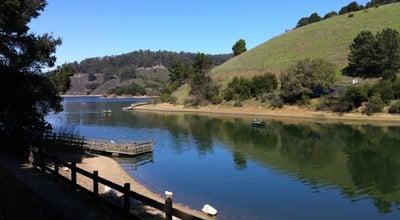 Photo of Restaurant Lake Chabot Marina & Cafe at 17936 Lake Chabot Rd, Castro Valley, CA 94546, United States