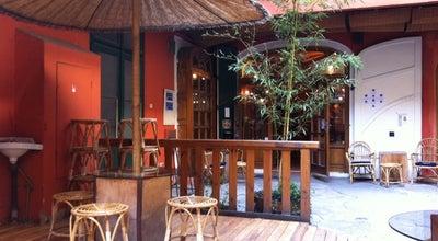 Photo of Restaurant Dobra Cajovna at Vaclavske Namesti 14, Prague 110 00, Czech Republic