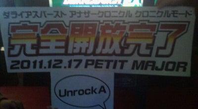 Photo of Arcade プチメジャー at 西区山田字中道上の中3310, Niigata 950-1101, Japan