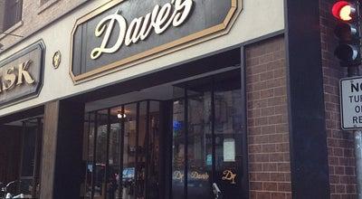 Photo of Bar Daves at 29 3rd St, San Francisco, CA 94103, United States
