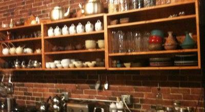 Photo of Restaurant Dobra Tea at 89 Exchange St, Portland, ME 04101, United States