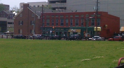 Photo of Bar McCarthy's Irish Bar at 117 S, Lexington, KY 40507, United States