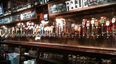 Photo of American Restaurant Tapwerks Ale House & Cafe at 121 E Sheridan Ave, Oklahoma City, OK 73104, United States