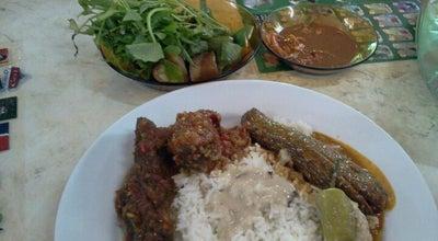 Photo of Malaysian Restaurant Restoran Selera Tepi Sungai at 667, Jalan Machang, Kg. Tepi Sungai, Tanah Merah 17500, Malaysia