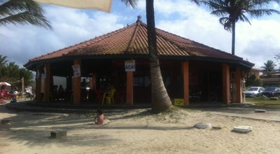 Photo of Burger Joint Quiosque Do Surf - Cibratel at Brazil