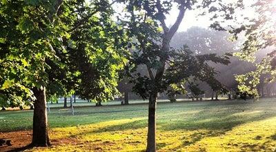 Photo of Park Parco Lambro at Via Feltre, Milano 20132, Italy