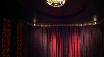 Photo of Theater Sun Theatre Yarraville at 8 Ballarat St, Yarraville, Vi 3013, Australia