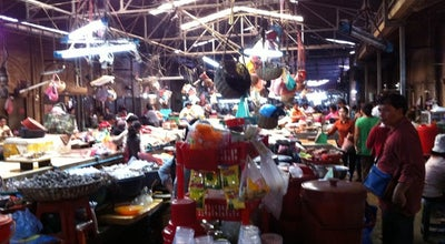 Photo of Tourist Attraction Psar Chaa - Old Market at Psar Chaa Road, Siem Reap 17252, Cambodia