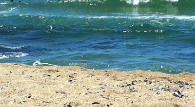 Photo of Beach Playa Montoya at Ruta 10 Parada 48, La barra, Uruguay