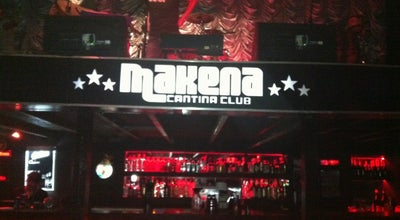 Photo of Restaurant Makena Cantina Club at Fitz Roy 1519, Buenos Aires 1414, Argentina