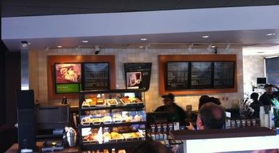 Photo of Coffee Shop Starbucks at 941 N. La Brea Avenue, Inglewood, CA 90302, United States