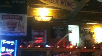Photo of Restaurant Firehouse Bar at 1211 5th St, Sioux City, IA 51101, United States