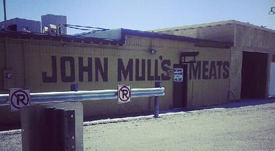 Photo of American Restaurant John Mull's Road Killl Grill at 3730 Thom Blvd, Las Vegas, NV 89130, United States
