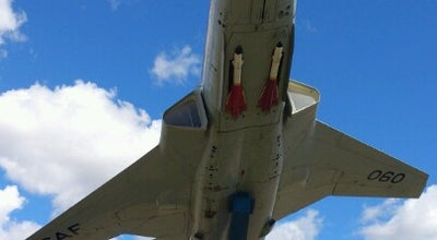 Photo of Tourist Attraction Alberta Aviation Museum at 11410 Kingsway, Edmonton T5G 0X4, Canada