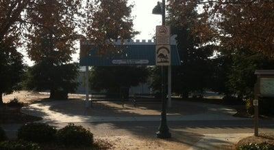 Photo of Trail Clovis Trail John Wright Station at Clovis, CA 93611, United States