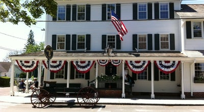 Photo of Bed and Breakfast Griswold Inn at 36 Main St, Essex, CT 06426, United States