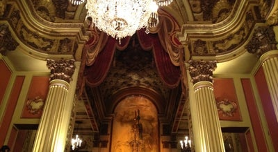 Photo of Theater Los Angeles Theatre at 615 South Broadway, Los Angeles, CA 90014, United States