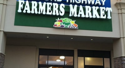 Photo of Tourist Attraction Buford Highway Farmers Market at 5600 Buford Hwy Ne, Doraville, GA 30340, United States