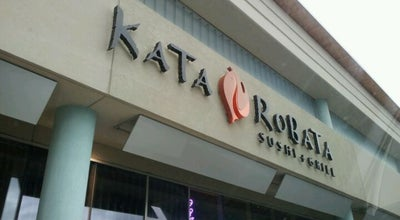 Photo of Japanese Restaurant Kata Robata at 3600 Kirby Dr Ste H, Houston, TX 77098, United States