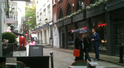Photo of French Restaurant Cote Brasserie - St Christopher's Place at 6-8 St. Christophers Place, London W1U 1ND, United Kingdom