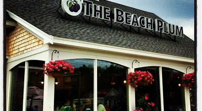 Photo of American Restaurant The Beach Plum at 2800 Lafayette Rd, Portsmouth, NH 03801, United States