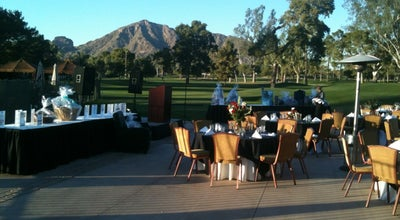 Photo of Golf Course Arizona Country Club at 5668 E Orange Blossom Ln, Phoenix, AZ 85018, United States