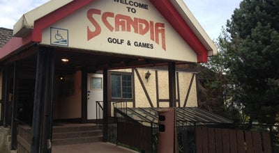 Photo of Tourist Attraction Scandia Golf & Games at 2898 Highway 97 N, Kelowna, BC V1X 5C1, Canada