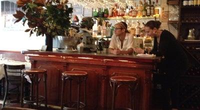 Photo of French Restaurant Tournesol at 5012 Vernon Blvd, Long Island City, NY 11101, United States