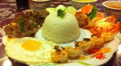 Photo of Asian Restaurant Pho 777 at 1065 W Argyle St, Chicago, IL 60640, United States